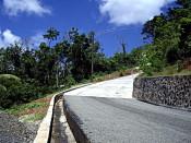 Concrete Roadway